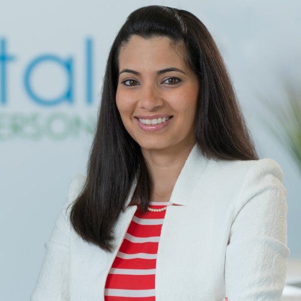 Dr. Radhika Kapur Shah of Mint Dental - Family Dentistry of Emerson, NJ