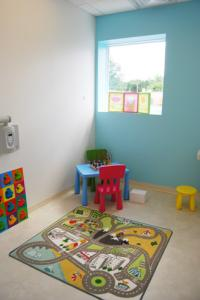 mintDental kids play room lg