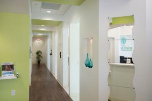 mintDental office hallway1 lg